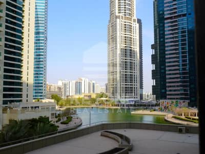 Vacant Office Space   One Lake Plaza   JLT