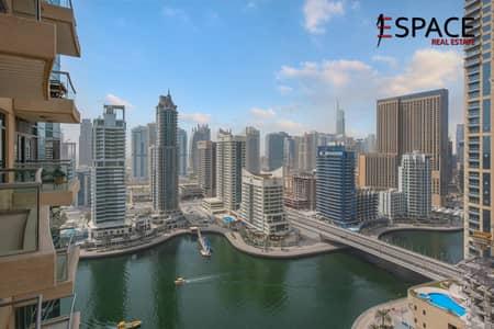 1 Bedroom Apartment for Sale in Dubai Marina, Dubai - Marina View   Exclusive   Viewable Today