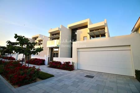 Luxury Family Living In District One-4br+maids' Villa