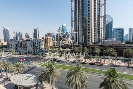 Studio for Sale in Downtown Dubai, Dubai - Spacious Studio in the heart of Downtown