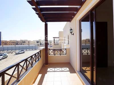 4 Bedroom Townhouse for Rent in Mudon, Dubai - Great Price |4BR+Maid Townhouse For Rent