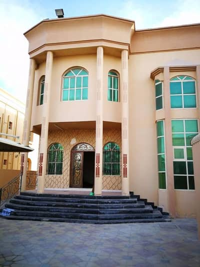 Villa for Rent in Al Zahraa, Ajman - فيلا للايجار