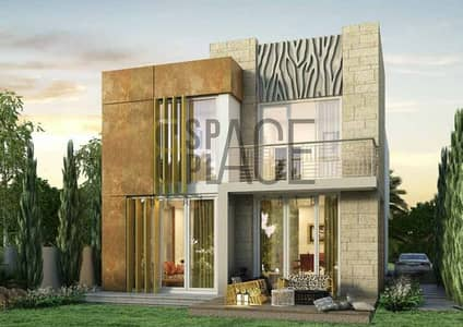 Luxurious 3 Bedroom | Just Cavalli @ Akoya Oxygen