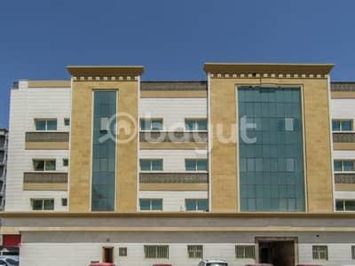 1 BED ROOM WITH BALCONY -Near By Thumbay Hospital