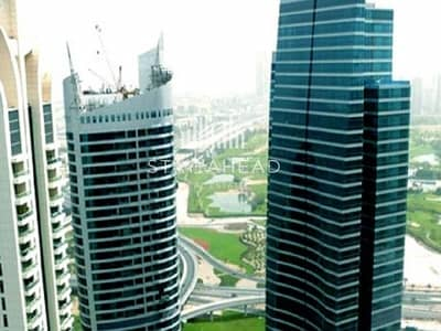 Fully-Furnished Office Space in X3 Tower JLT