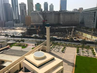 Best value - Bright and spacious 2 Brs facing DIFC