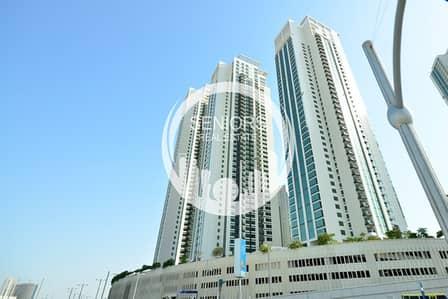 2 Bedroom Apartment for Sale in Al Reem Island, Abu Dhabi - Affordable 2 Bedroom apartment for SALE!!