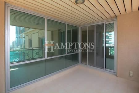 Spacious and Bright 3BR + Maids in Anbar