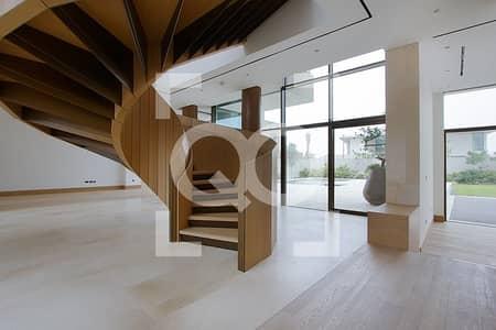 5 Bedroom Villa for Sale in Jumeirah, Dubai - Bulgari 4 Bedroom Mansion/Prime Location