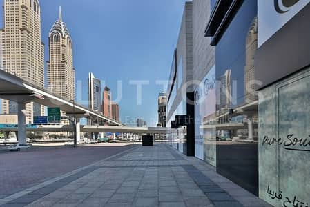 Office for Rent in The Greens, Dubai - Huge Office Space for Rent in Onyx Tower