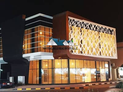 Brand new Shopping Mall available for sale in Al Zahra - Ajman