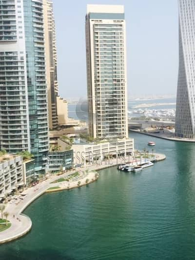 2 Bedroom Apartment for Sale in Dubai Marina, Dubai - Exclusive 2 Bedroom + Study in Marinascape Oceanic