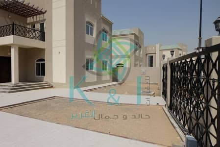 Spacious Brand New 5BR Villa Type B in Living Legends