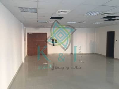 Fitted Office and Full Canal View at Al Manara Tower