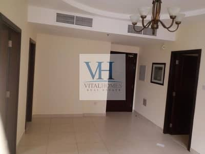 1 Bedroom Apartment for Rent in Al Barsha, Dubai - 1BR W/Closed Kitchen Balcony & Chiller Free!