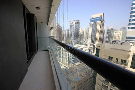 1 Bedroom Apartment for Rent in Dubai Marina, Dubai - Ready to Move Brand New Furnished 1BR w/B