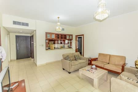 2 BR Apartment | Greens ||Actual Picture