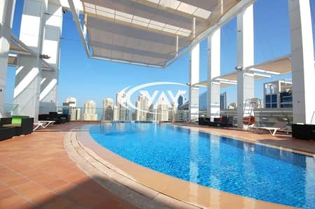 High Floor | Full Sea View | Vacant Now|