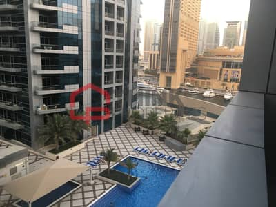 Best Deal in bay central 1 bed AED1.075M