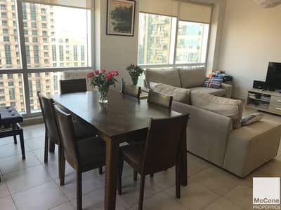 Fully Furnished Large One Bed plus Study