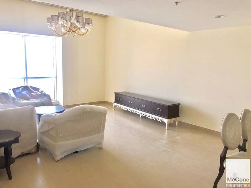 2 Exclusive | High Floor | 1 Bed Available
