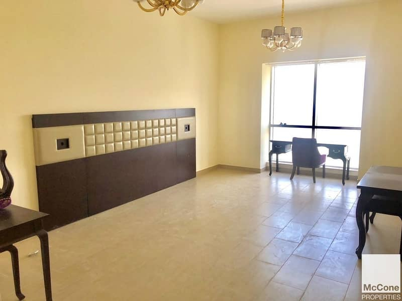 3 Exclusive   High Floor   1 Bed Available