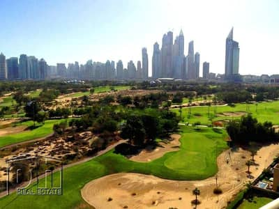 1 Bedroom Flat for Sale in The Views, Dubai - 1 Bed with Full Golf Views
