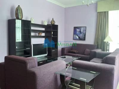 Hot Deal | Luxury Furnished Apt For Aed 70K _Chiller Free Behind Mall Of Emirates In Al Barsha 1
