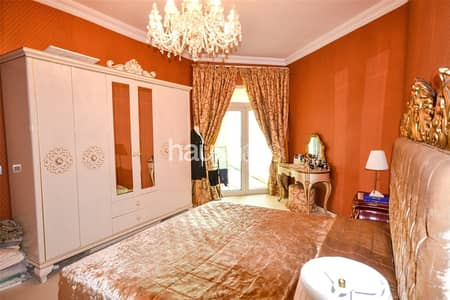 Three Bed   Furnished  A Type  Sea views