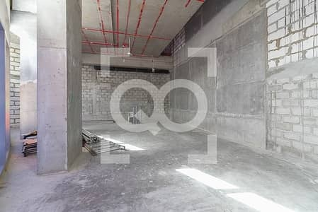 Shop for Rent in Dubai Marina, Dubai - Facing Marina Harbour | 25 Units Available | Brand New | JLT