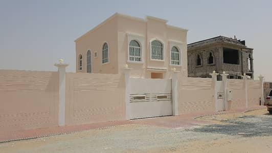 2 STOREY VILLA WITH 5 BEDROOMS IN AL- RAHMANIYA 9 FOR RENT
