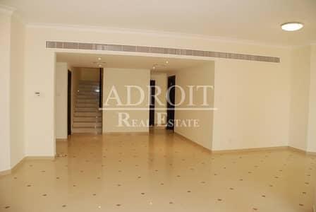 No Commission| Luxury 4BR Villa @ Layan | 12 Chqs!