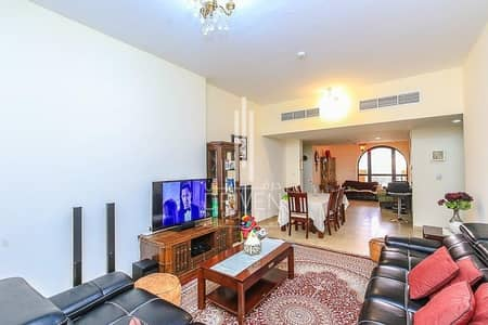 Rare and Large 3 BR Apt. for Sale in DSO