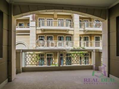 4 Bedrooms Villa Available For Rent | Al Barsha South 4th