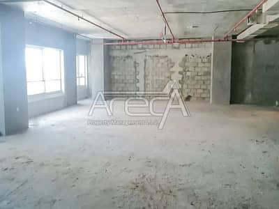 Huge Office Space in Khalidiya