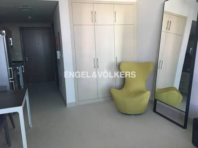 Studio for Rent in Al Sufouh, Dubai - Beautiful fully furnished large studio .