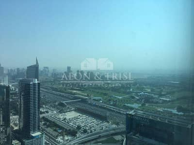1Bed MULTIPLE Option in MAG218-Chiller Free - Dubai Marina-