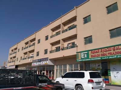 Studio for Rent in New Industrial City, Ajman - Lucky Square New Industrial Area Plot No 518