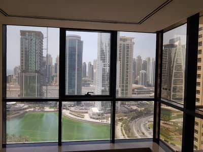 HOT DEAL! 2BED JUST 88K IN GOLDCREST VIEWS 2 JLT FULL LAKE VIEW  1300sqft