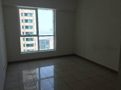 Huge 1 Bedroom Hall With Balcony and 2 Bath in Sulafa Tower Dubai Marina Ready to Live Unit