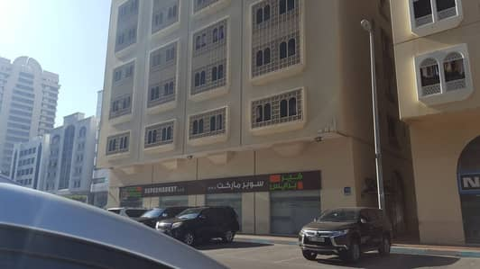 2 Bedroom Apartment for Rent in Madinat Zayed, Abu Dhabi - Prime Location 2 BR only 60k up to 4 payment