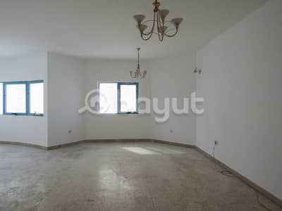 FREE AC // AL khan Risidence - 2 BEDROOM FOR RENT