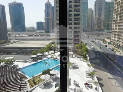 1 BR Apt    Swimming Pool View   Vacant Soon