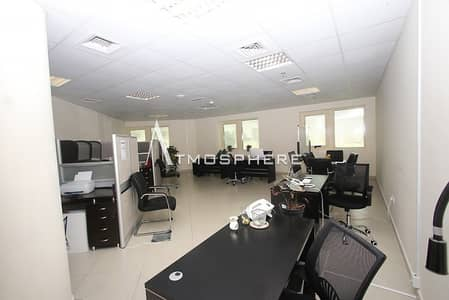 Fitted Office For Sale in The Light Tower