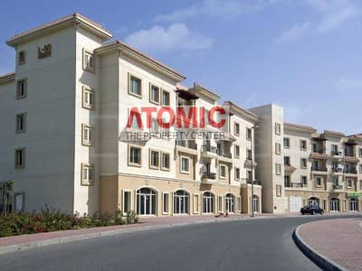 VACANT STUDIO FLAT FOR SALE IN GREECE CLUSTERS
