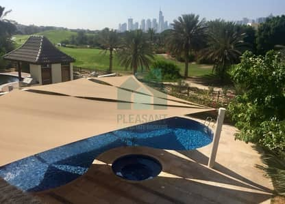 Just listed | HT Sector | Exclusive villa | Emirates Hills