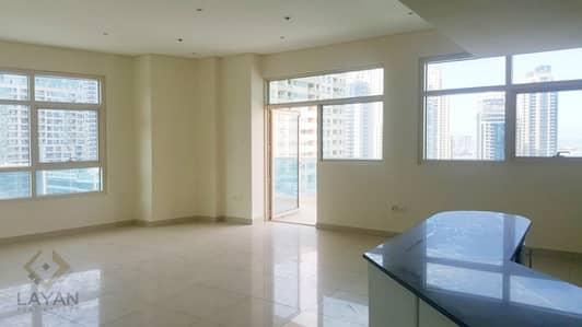 2 Bedroom Flat for Sale in Dubai Marina, Dubai - Available on Transfer, Full Marina View!
