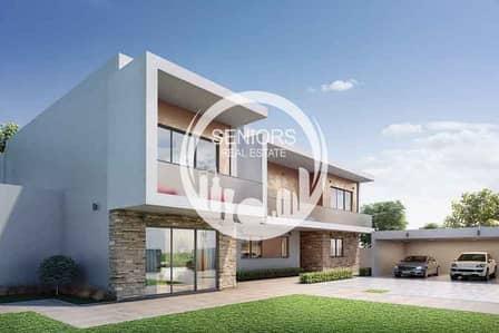 3 Bedroom Villa for Sale in Yas Island, Abu Dhabi - Your next home awaits you. 3Bedroom Villa