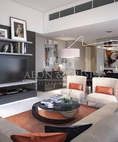 Full Golf And Park view Apartment | Golf Vita