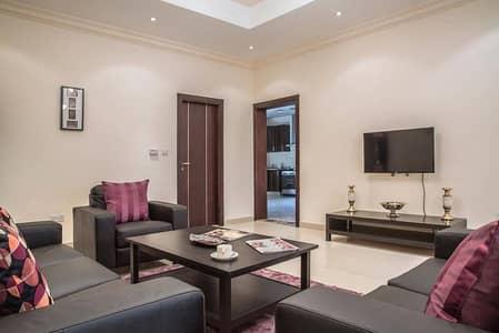 FLEXIBLE PAYMENT OF A 3 BEDROOM VILLA FOR RENT IN AL BARSHA 1